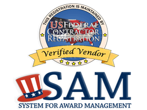 SAM Verified Vendor