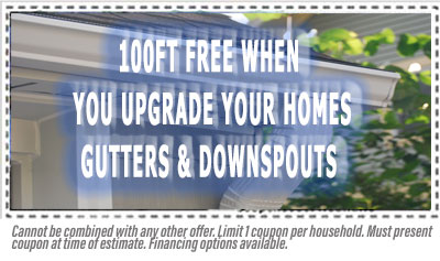 Gutters Coupon