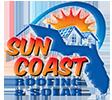 Sun Coast Roofing & Solar Logo