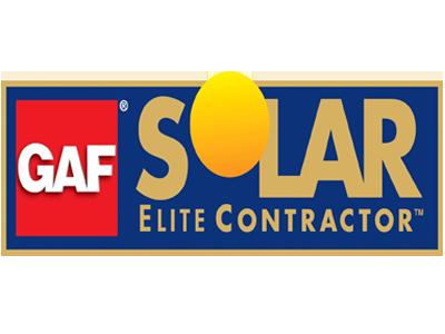 GAF Solar Elite