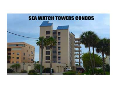 Sea Watch Towers Condos