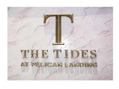 Tides At Pelican Landing