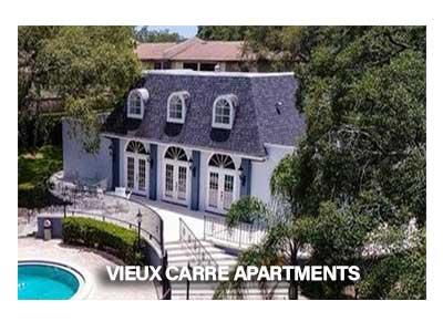 Vieux Carre Apartments