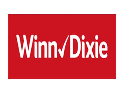 Winn Dixie Supermarkets