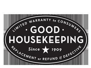 Good Housekeeping Award