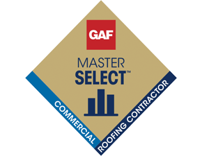 GAF Master Select Contractor Award