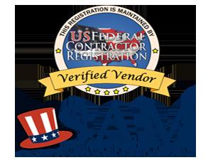 SAM Verified Vendor