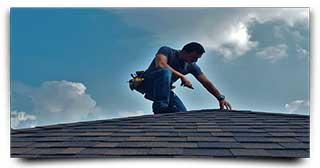 Sales Estimator on Roof