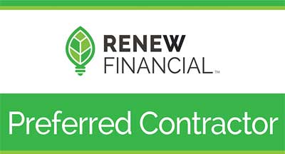 Renew/Pace Financing