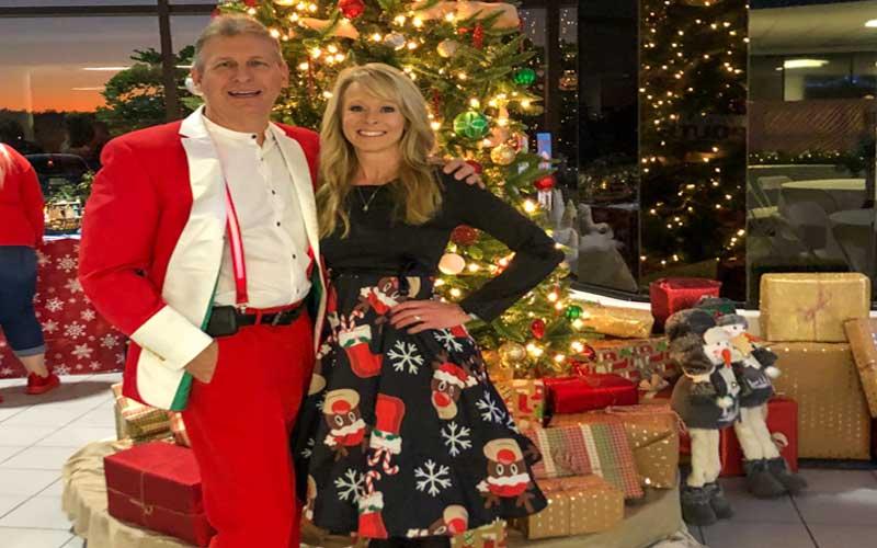 Rick & Michele Tauscher