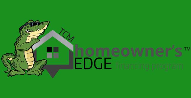 TCM HomeownersAssurance Financing Program
