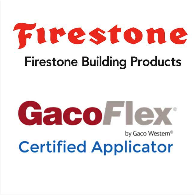 Firestone GACO Licensed Applicator