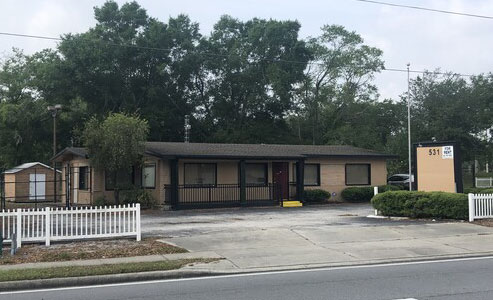 New Orlando Office