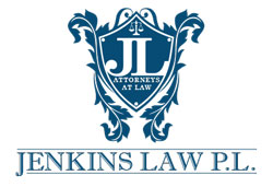 Jenkins Law Logo