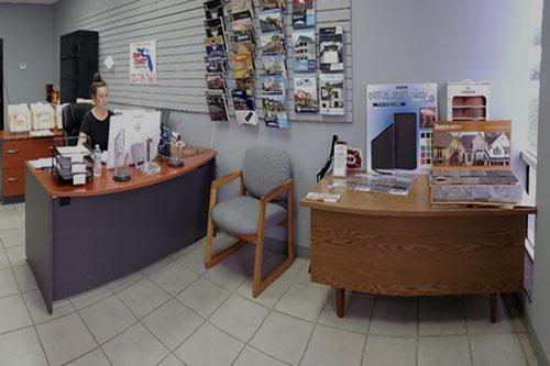 Office/Showroom