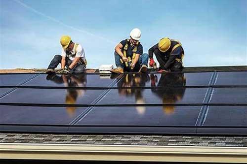 GAF Energy Solar
