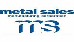 Metal Sales Manufacturing