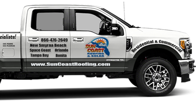 Sun Coast Truck