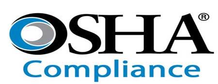 OSHA Compliance Logo