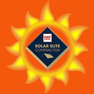 Experience GAF Solar Elite Contractor